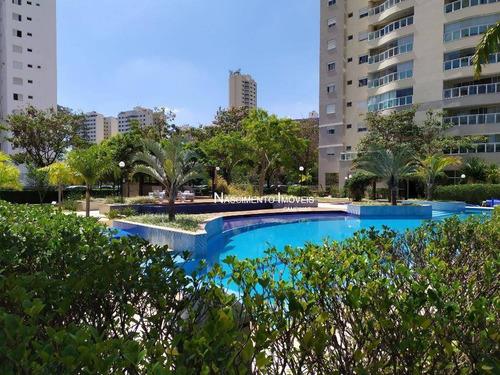 Apartamento Com 3 Suítes À Venda, 134 M² Por R$ 1.198.000 - Parque Prado - Campinas/sp - Ap0745
