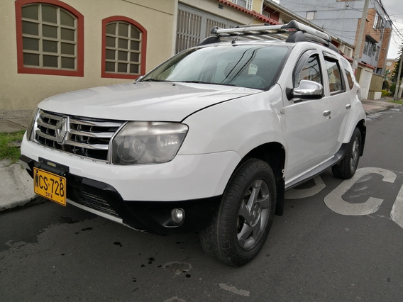 Duster Dynamique Mt 2000cc 4x4 (hilux Traker Escape Tucson)