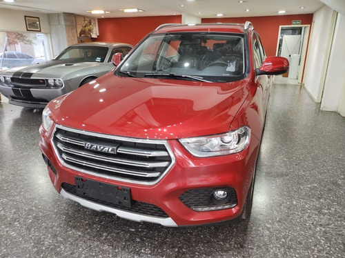 Haval H2 Luxury Automatica