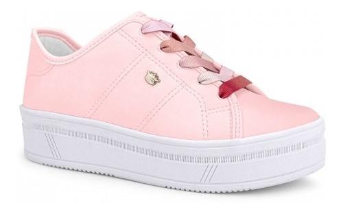 Tenis Pink Cats V0429a 11/2019 Iogurte
