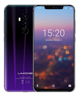 Smartphone Umidigi Z2 6,2