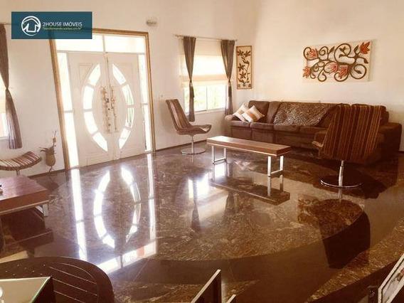 Casa Com 5 Dormitórios À Venda, 584 M² Por R$ 2.240.000,00 - Caxambu - Jundiaí/sp - Ca2458