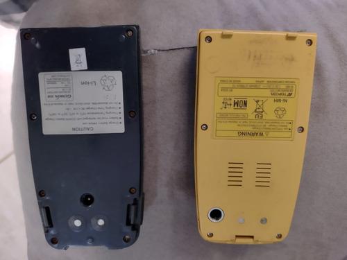 Imagem 1 de 1 de Trocamos Sua Bateria Ruin Por Uma Boa Topcon,gowin R$475,00