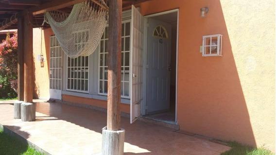 Casa En Renta Santa Clara, Loma Bonita