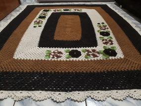 Lindo Carpete De Sala.
