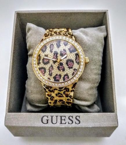 Relógio Feminino Guess W0015l2