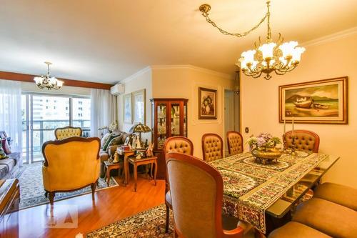 Apartamento À Venda - Pinheiros, 4 Quartos,  104 - S893130592