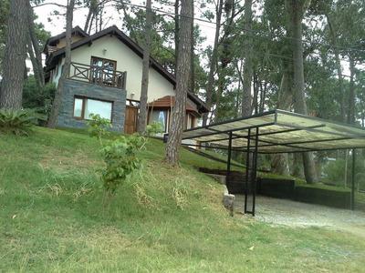 Alquilo Casa En Garay Esquina Pinzon