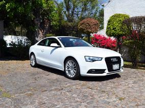 Remato Audi A5 Coupe En Perfectas Condiciones Seminuevo