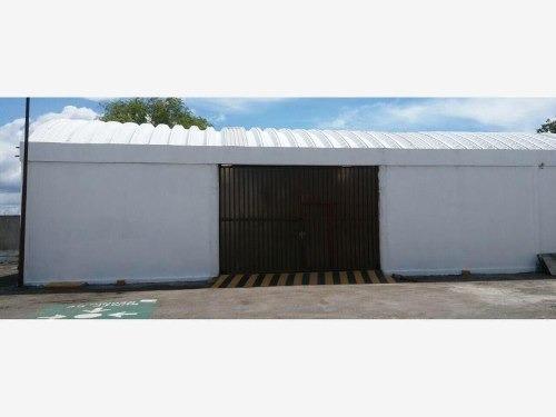 Bodega Comercial En Renta Jose Maria Pino Suarez