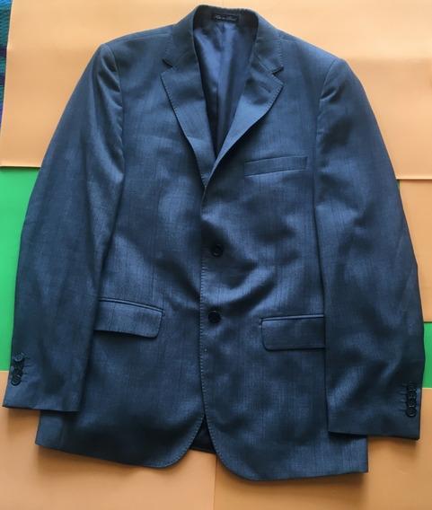 Blazer/paletó Marca Via Veneto Modelo Portland Classic Speci