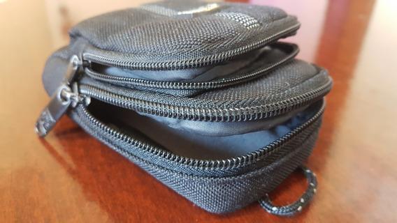 Bolsa Case Capa P/ Câmeras - Bag Portátil Excelente