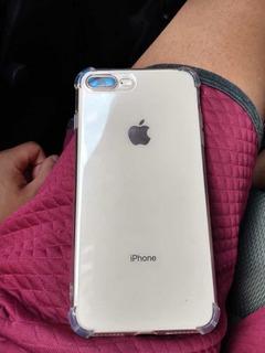 iPhone 8 Plus. 256 Gigas Rose Gold