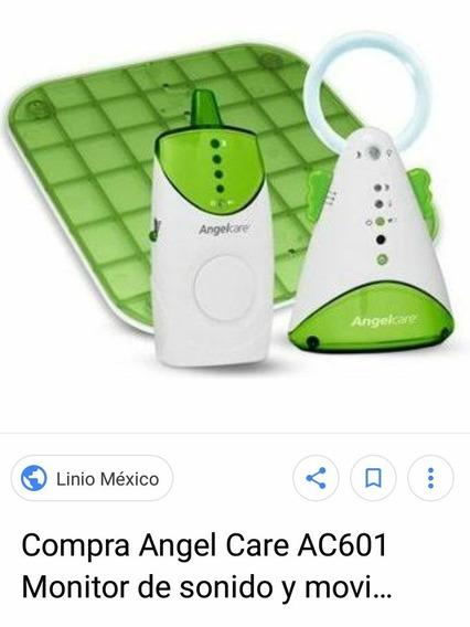 Angel Care Detector De Apneas