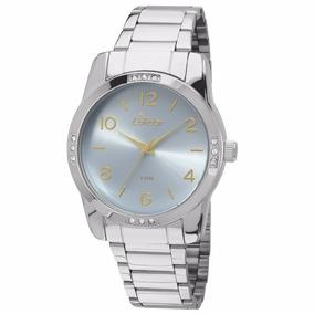 Relógio Condor Feminino Co2035koj/3z Rev. Autorizada - Nfe