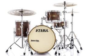 Bateria Tama S.l.p. Sound Lab Project Fat Spruce Die-cast Bu
