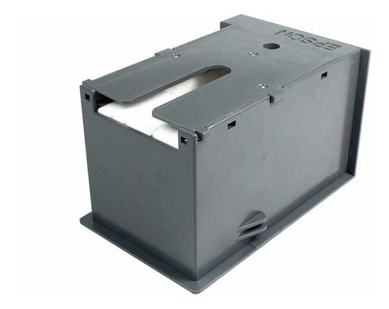 Reset Caixa De Manutenção Epson T6710 Wp4022/4092/4532/4592