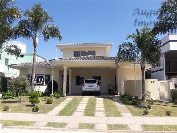 Casas Em Condomínio À Venda Em Atibaia/sp - Compre O Seu Casas Em Condomínio Aqui! - 1425755