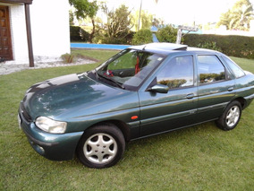 Ford Escort Ghia 98 Full Full Techo