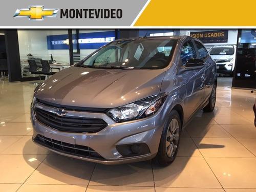 Chevrolet Onix Edition Black 2021 0km