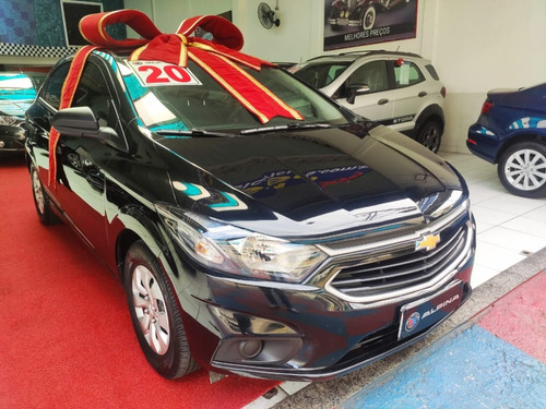 Chevrolet Onix Joy Hatch 1.0