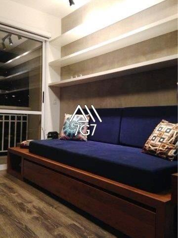 Apartamento Para Venda Morumbi - Ap01128 - 32093087