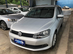 Volkswagen Voyage Comfortline 1.6 Mi 8v Total Flex 2015