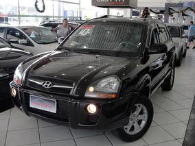 Hyundai Tucson 2.0 Gls 4x2 Aut. 2010 Completo Nova