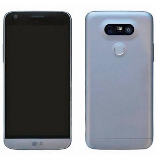 LG G5 32gb 5.3 Dual Lte Silv