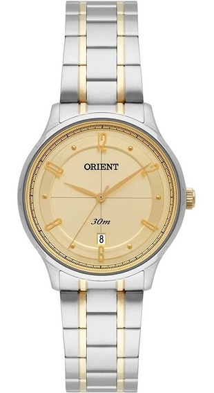 Relógio Original Orient Ftss1099