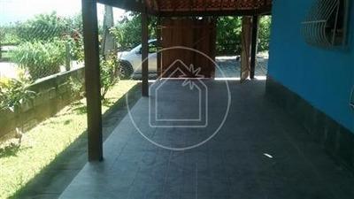 Casa - Ref: 759098
