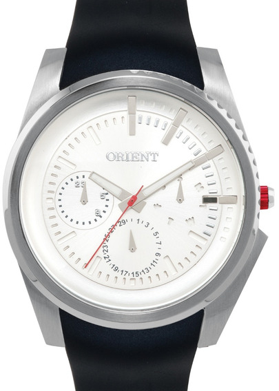 Relógio Orient Masculino Multifunção - Mbspm009 S1px