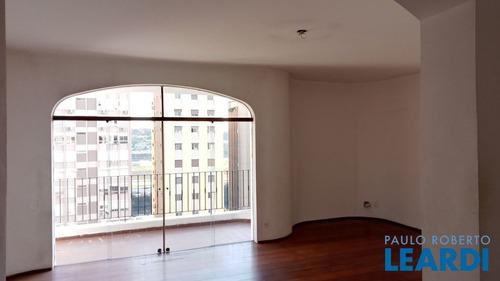 Imagem 1 de 15 de Apartamento - Jardim Paulistano  - Sp - 635493