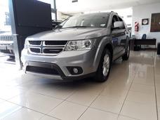 Dodge Journey Sxt 2.4 L Atx 6 Vel 3 Filas De Asientos Ei