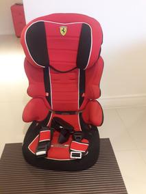 Cadeira Para Auto Ferrari 9 A 36kg