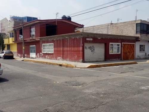 Rcv - 1874. Casa En Venta Colonia San Felipe De Jesús En Gustavo A. Madero