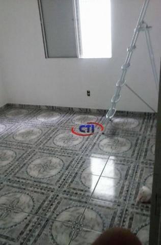Apartamento  À Venda, Rudge Ramos, São Bernardo Do Campo. - Ap1418
