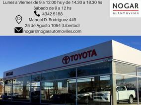 Toyota Hilux Dx D.c 4x2 Nafta
