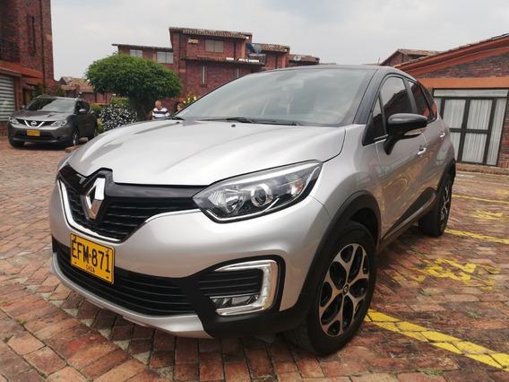 Renault Captur Intens 2018