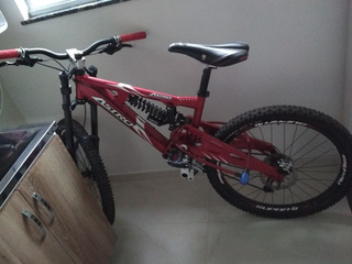 Bike Astro Horror Pouco Utilizada