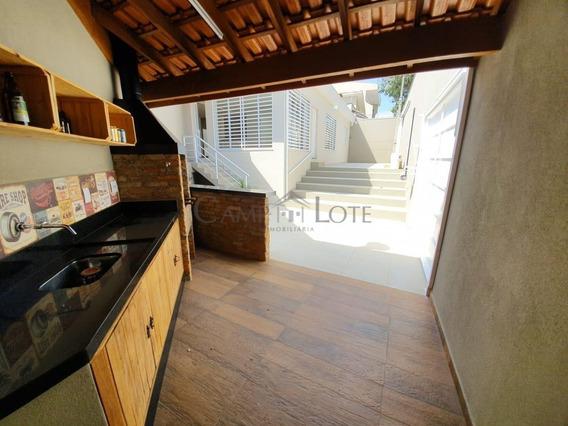 Casa À Venda Em Jardim Proença - Ca000833