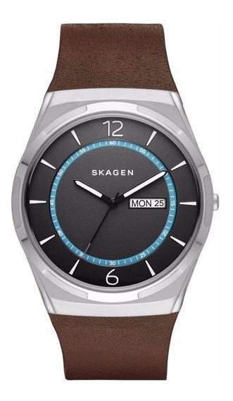 Relógio Skagen Melbye Titanium Skw6305