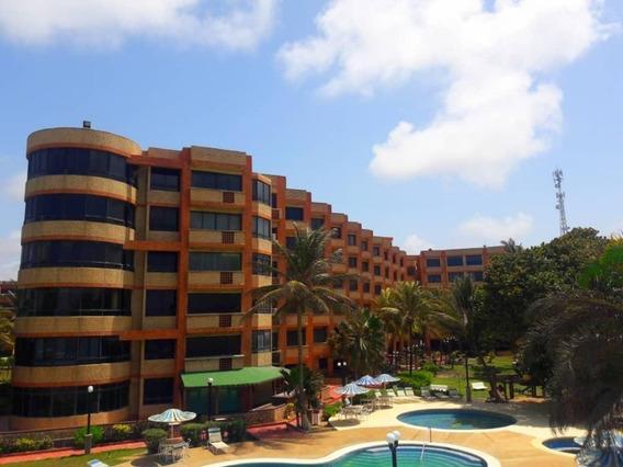 Apartamento En Venta En Tucacas Edo Falcon.