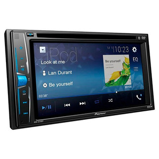 Radio Dvd Avh-g215bt Bluetooth