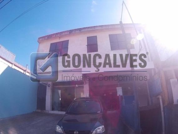 Venda Predio Comercial Sao Bernardo Do Campo Vila Do Tanque - 1033-1-89438