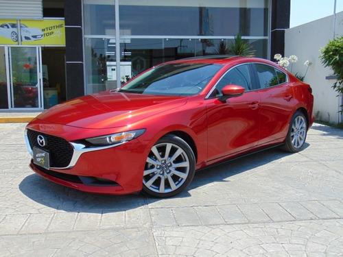 Mazda 3 I Sport 2021 Sedán Nuevo A Crédito Oferta