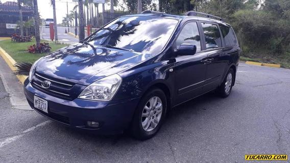 Kia Sedona Sport-wagon