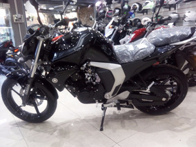 Oferta Hoy Motolandia Yamaha Fz Fi 0km Tel 4792-7673