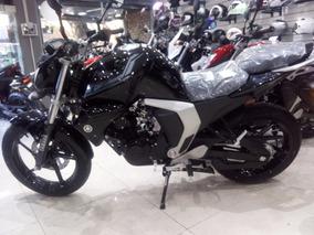 Motolandia!! Yamaha Fz Fi 0km Tel 4792-7673