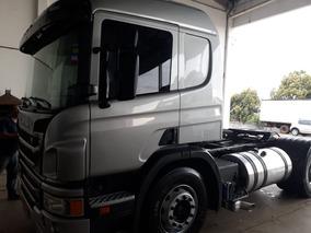 Scania P 360 2013 4x2